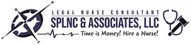 SP Legal Nurse Consulting Logo