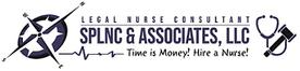 SP Legal Nurse Consulting Logo